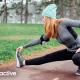 Exercícios no inverno